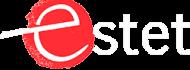 Лого белое